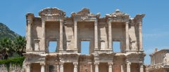 The Library, Ephesus, Turkey