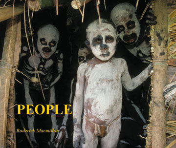 OPS book - People
