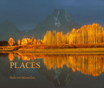 OPS Books - Places